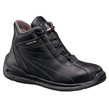 Schuh-Sicherheit Hohe Lemaitre S3 Turbo SRC