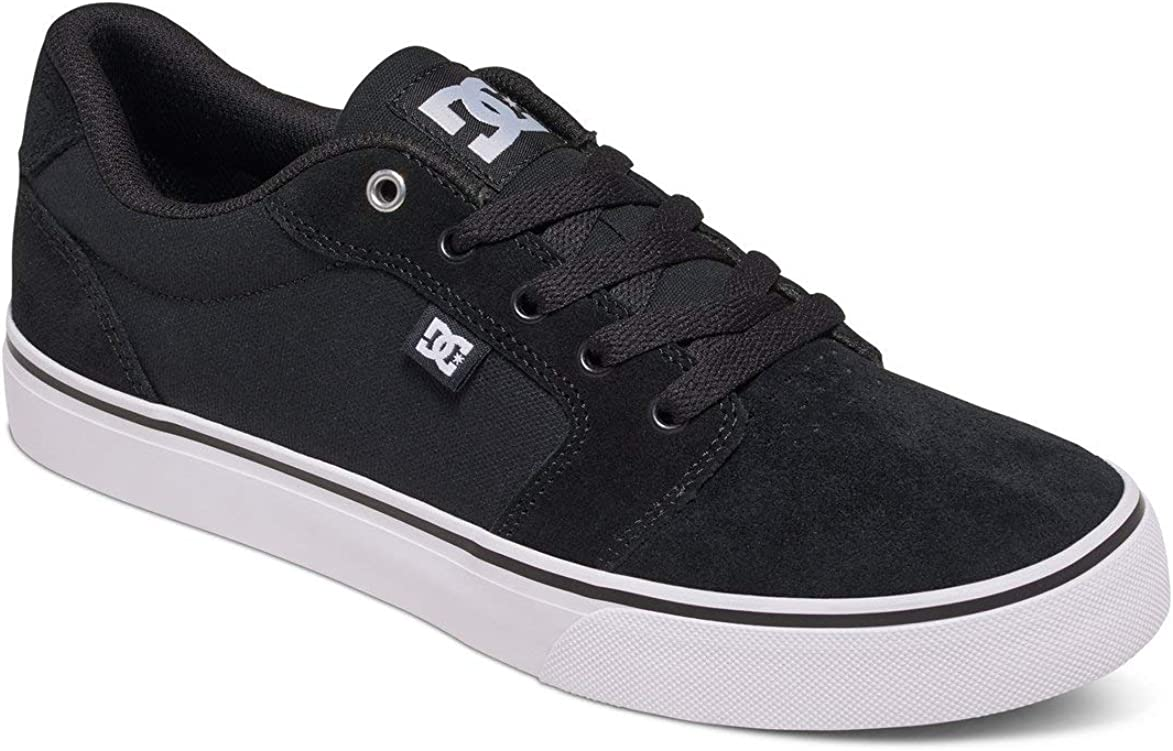 Amazon.com: DC Shoes Anvil Shoe - Men's