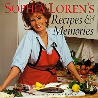 Loren - Recipes