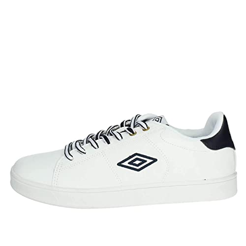 huge selection of ce778 44365 Umbro RFP38000-WHD Sneakers Bassa Uomo: Amazon.it: Scarpe e ...