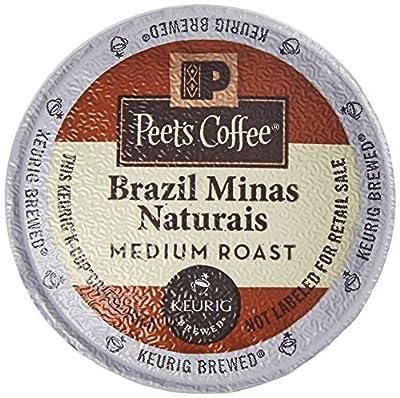 Peet's Coffee & Tea Single Cup Coffee