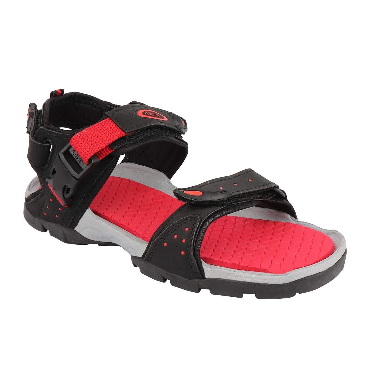 97a98c1cfd7b NXGEN Men s Atheletic   Outdoor Sandals