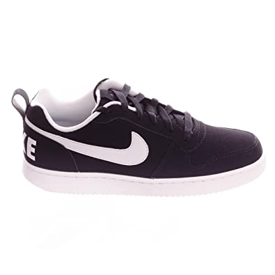 buy popular 8a993 df00e Nike Court Borough Low, Baskets Homme