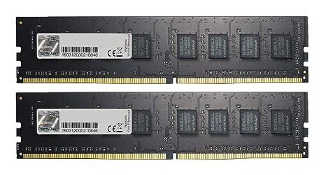 G Skill F4 2133c15d 16gnt Módulos De Memoria Color Gris