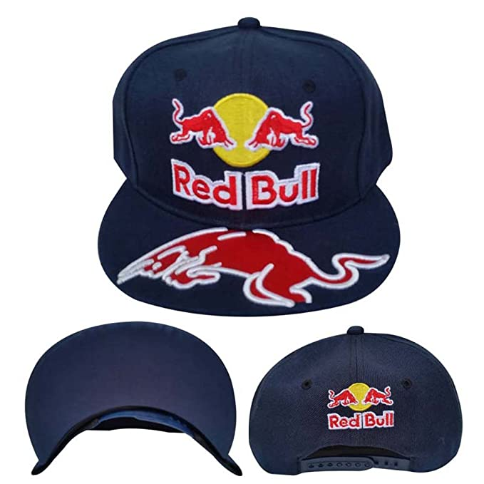 Red Bull Mens Baseball Cap