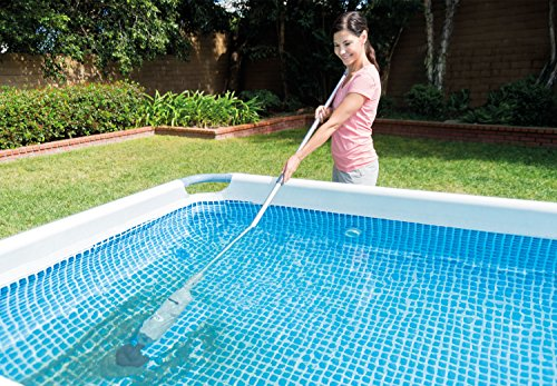 Buy pool vacuums for above ground pools