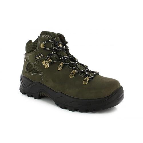 5d7964cbe986e Bota Chiruca Panticosa 21 Talla 40  Amazon.es  Zapatos y complementos