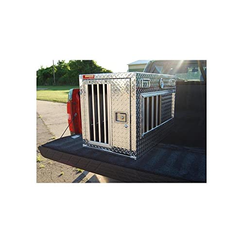 Dog Box For Trucks Amazon Com