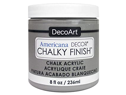 Image result for CHALKY DECOART