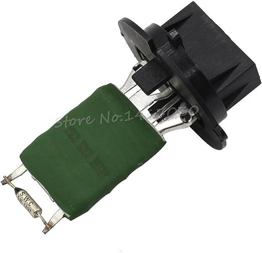 Sypure (TM) 6450JP calentador del motor del ventilador Resistencia ...