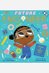 Future Engineer (Future Baby) Board book