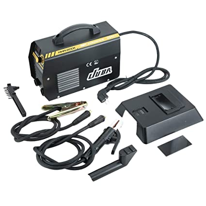KinshopS 200A Inverter Soldadora Juba MMA Electrodo Soldadora IGBT Electrodos