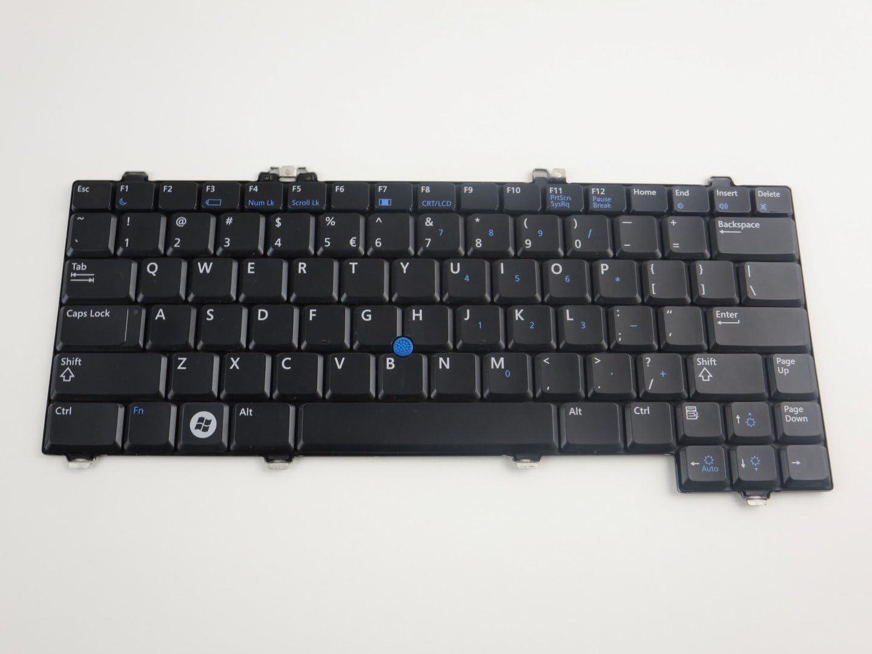 GENUINE Dell Latitude XT XT2 US//INTERNATIONAL Laptop Keyboard HR212