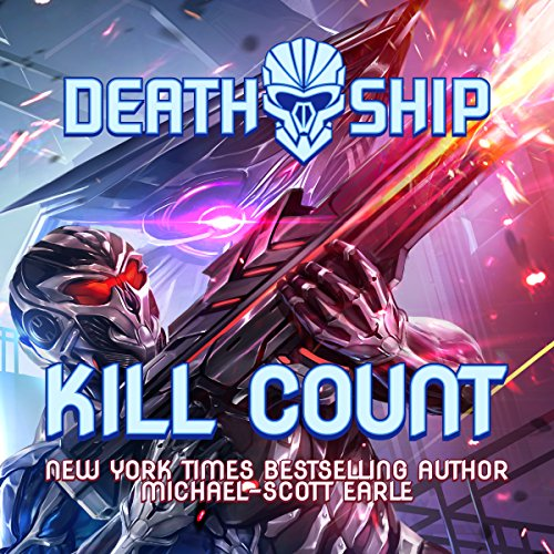 Death Ship: Kill Count