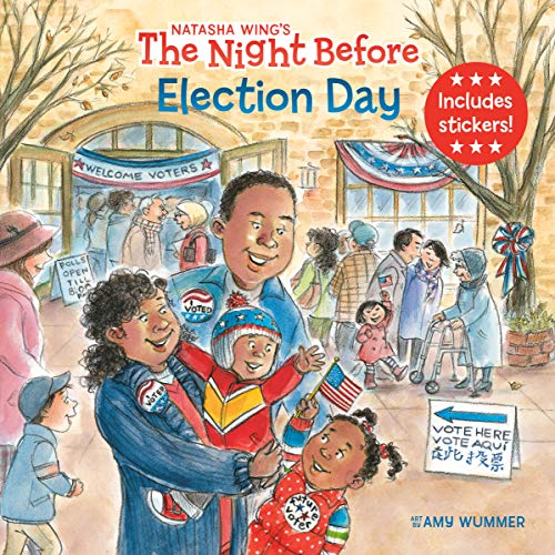 The Night Before Election Day