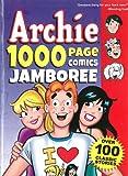 Archie 1000 Page Comics Jamboree (Archie 1000 Page Digests)
