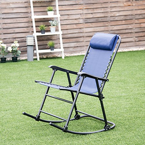 Most Comfortable Outdoor Chair October 2019