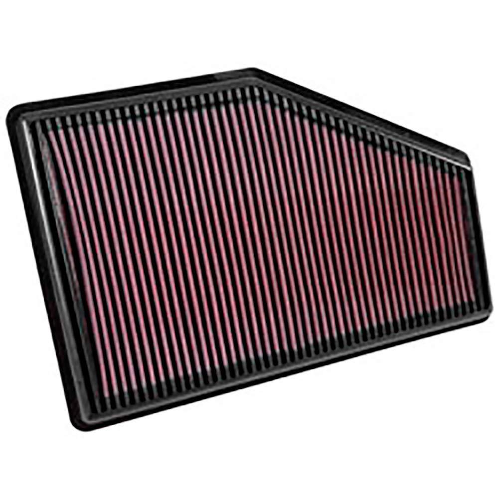 K/&N Filters KN 335050 K/&N 33-5050 Replacement Air Filter