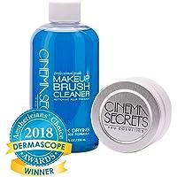 Amazon Los más vendidos: Mejor Makeup Brush Cleaners