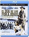 Day of the Outlaw (1959) ( Day of the Out law ) [ Blu-Ray, Reg.A/B/C Import - Spain ]
