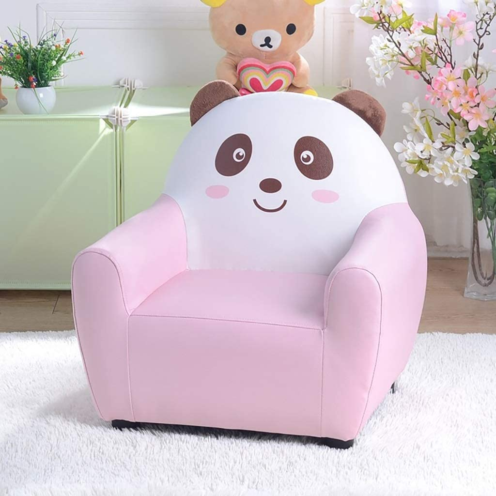 Foam Armchair, Mini Animals Small Sofa, Kids Furniture Theme