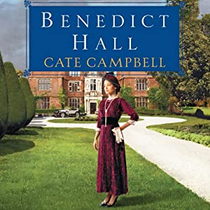 Benedict Hall Audiobook