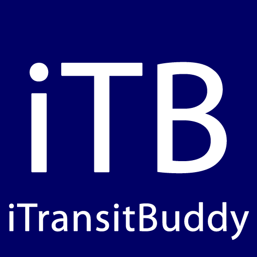 iTransitBuddy - Metro North Locations