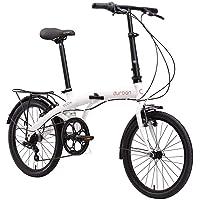 Bicicleta Eco+, Durban