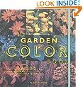 Garden Color Book