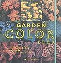 Garden Color Book [Spiral....<br>