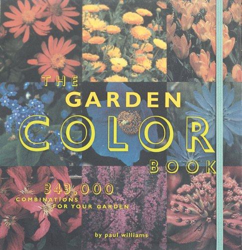 Download Garden Color Book pdf