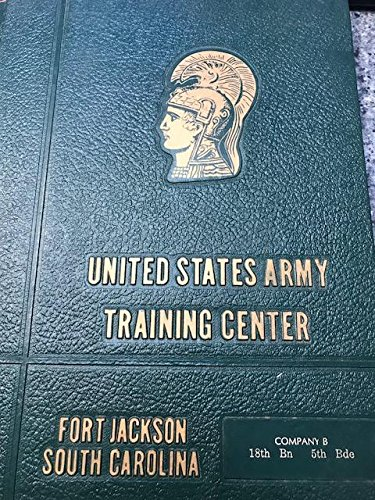 United States Army Training Center, Fort Jackson, SC (Company D, 18th BN 5th BDE) 1974