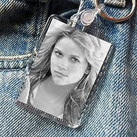 Reese Witherspoon - Original Art Keyring #js001