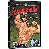 TARZAN COLLLECTION