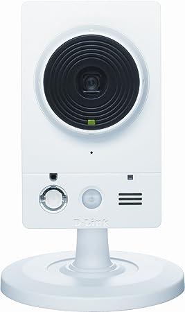 D-Link DCS-2230 - Cámara de vigilancia IP