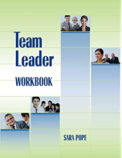 developing yourself as a team leader assignment