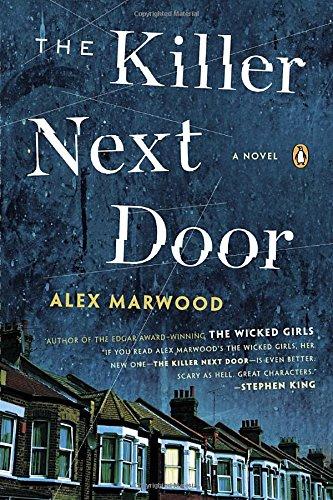 6 Tenant Doors (The Killer Next Door: A Novel)