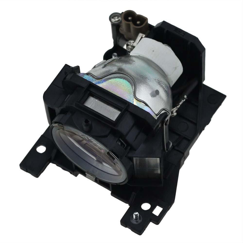 CTLAMP - Lámpara de proyector/bombilla con casquillo recambio general DT00893 de recambio casquillo para Hitachi CP-A200/CP-A52/ED-A10/ED-A101/ED-A111/ED-A6/ED-A7/HCP-A7 57d5c6
