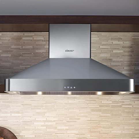 """Amazon.com: Dacor Discovery DHW482 48"""" Wall Mount Chimney ..."""