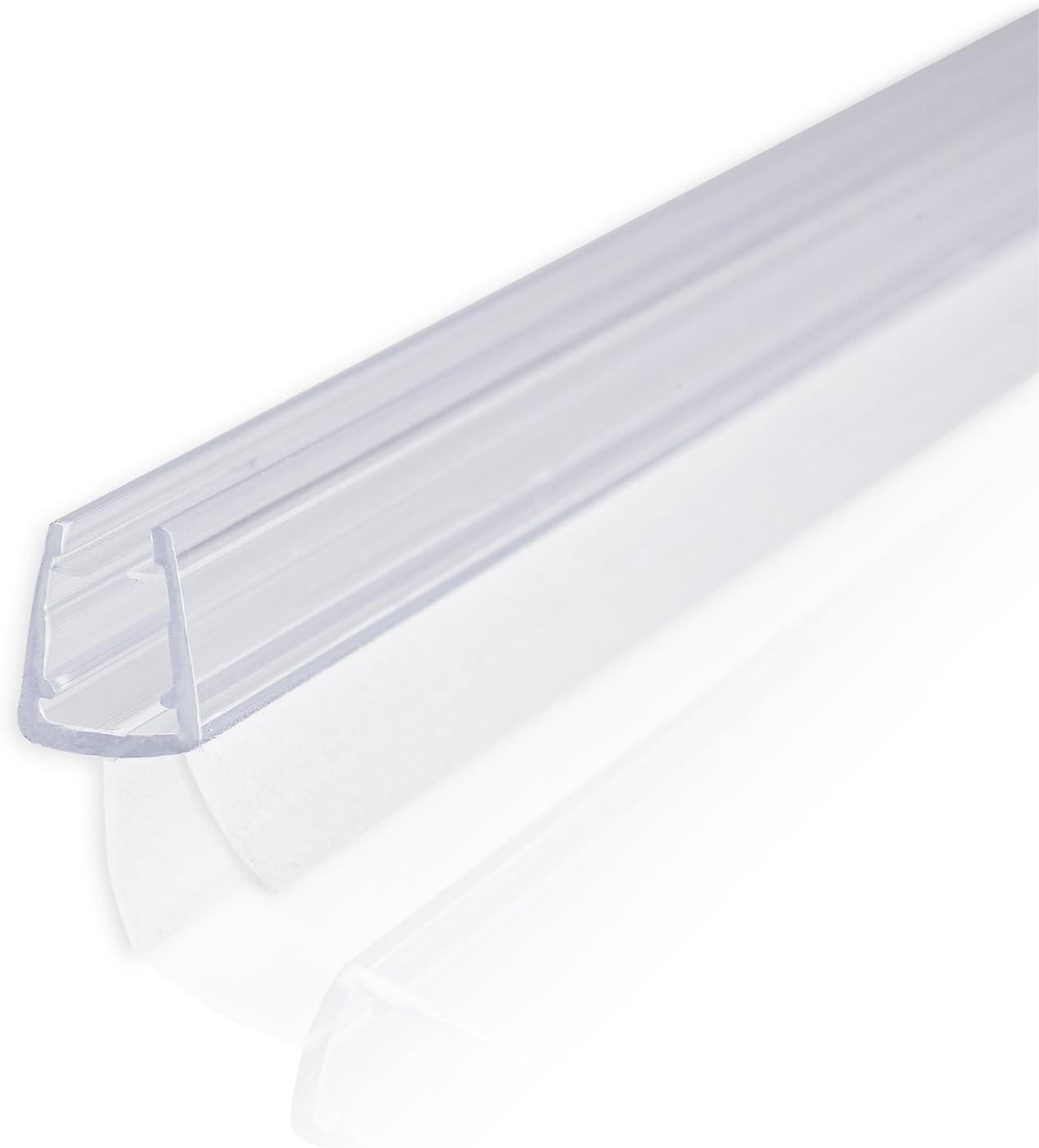 Sealis Junta para ducha de recambio de 80 cm - Junta impermeable ...