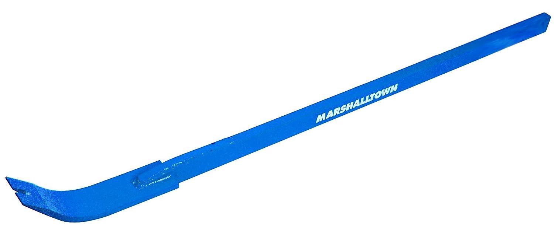 MARSHALLTOWN The Premier Line 10453 Open Angle Monster Pry Bar
