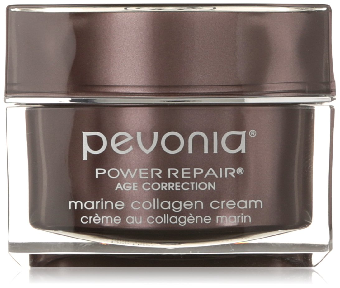 Pevonia Power Repair Refining Marine DNA Cream 50ml 1.7oz Darphin Stimulskin Plus Multi-Corrective Divine Cream (normal To Dry Skin)  50ml/1.7oz