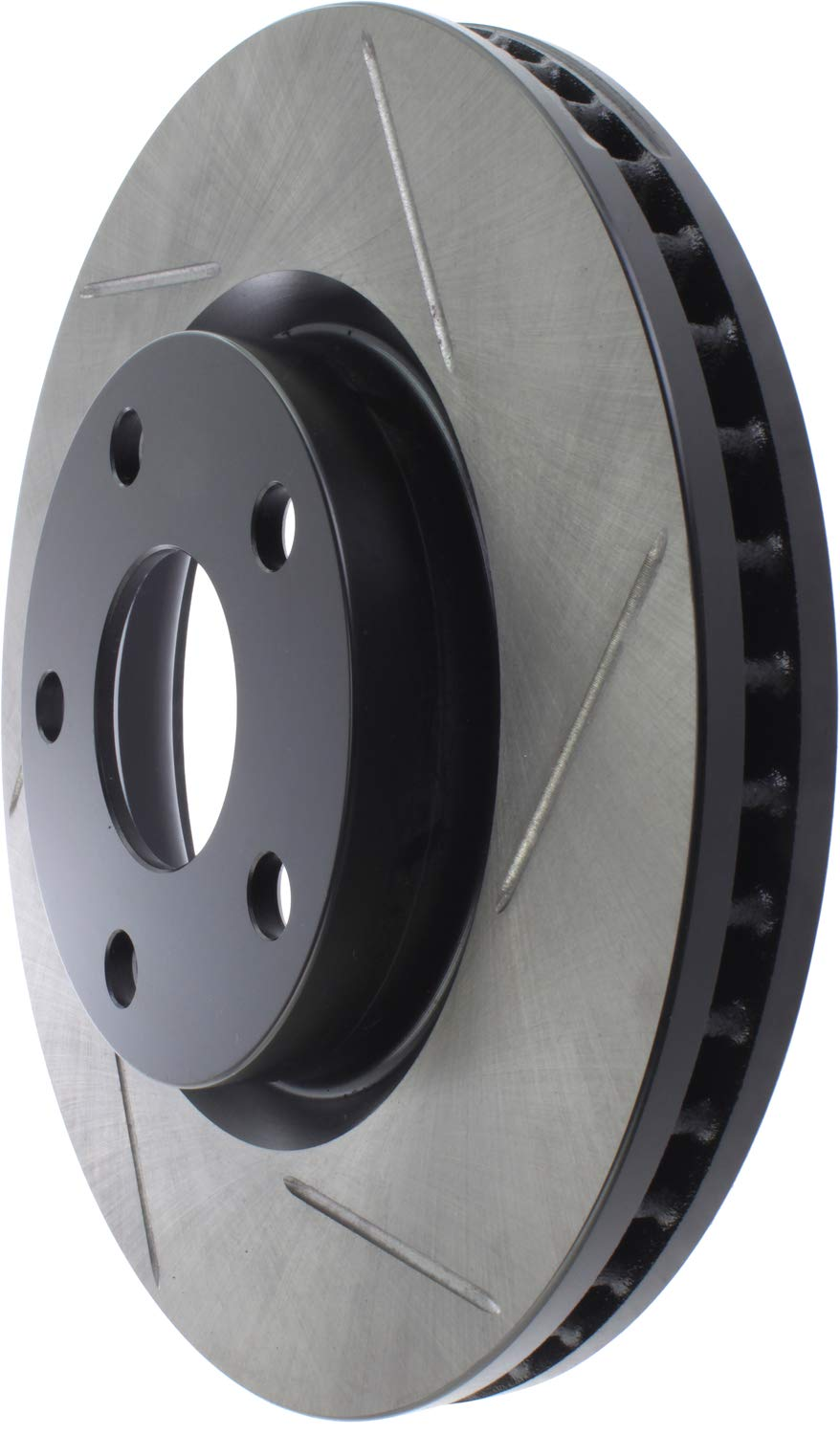 StopTech 126.62112SL Sport Slotted Brake Rotor Front Left