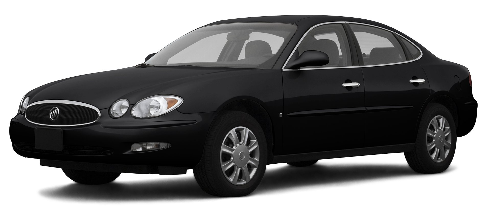 2007 Buick LaCrosse CX, 4-Door Sedan ...