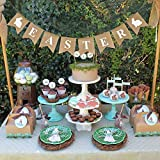 Denzar Happy Easter Home Garden Flag Vertical Spring Summer Yard Outdoor Decorative,Party Decoration Linen Pennant Bunting Banner Rabbit Easter String Flag (B)