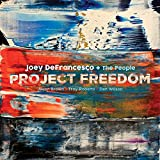 Project Freedom (double LP 180 gram)