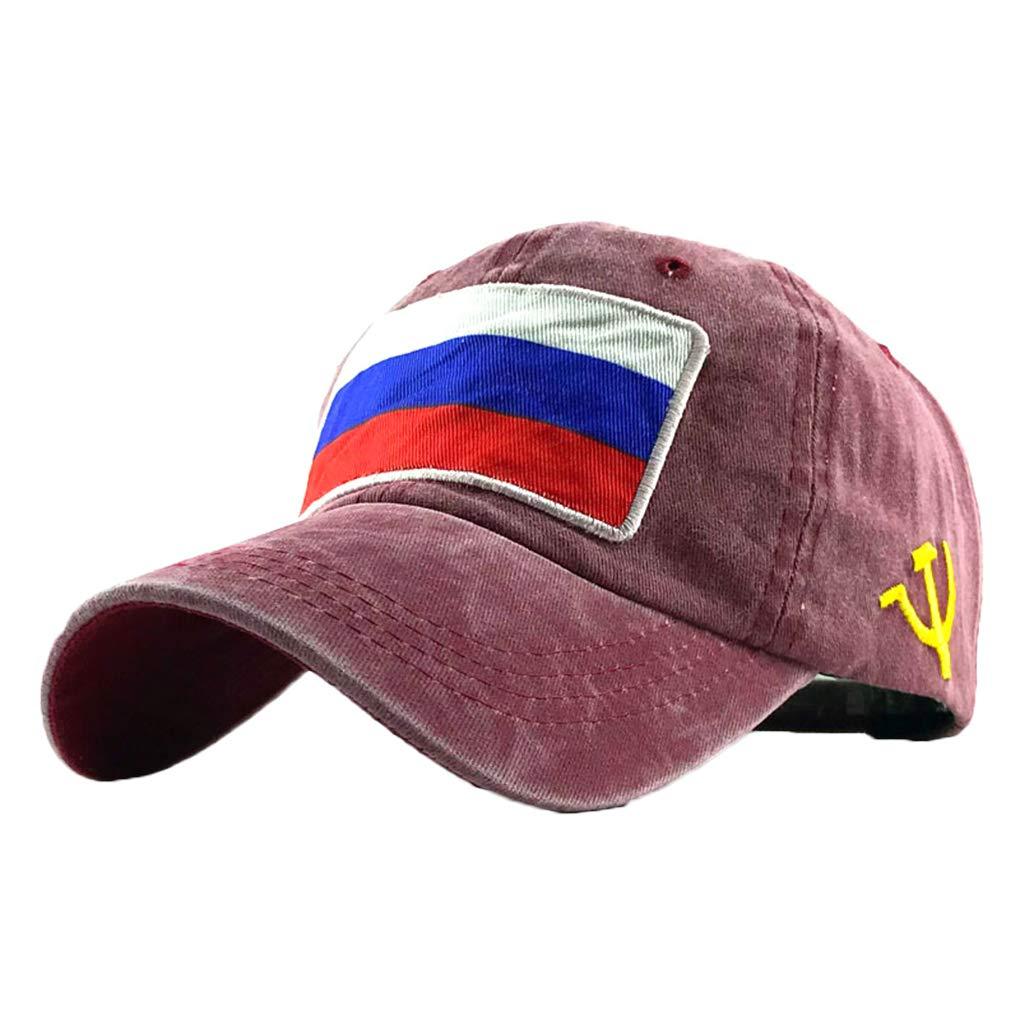 Beaums Unisex Baseball Cap Men Women Hip Hop Pattern Embroidered Adjustable Strap Sports Dad Hat