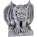 Design Toscano Gomorrah, the Gothic Gargoyle Statue