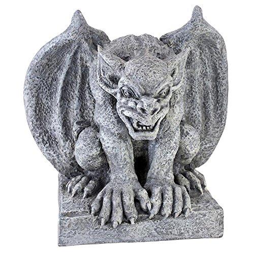 Design Toscano Gomorrah, the Gothic Gargoyle Statue