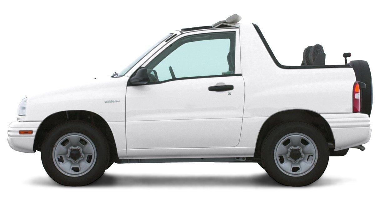 Ratings On  Suzuki Vitara